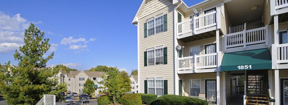 Summerland Heights Welcome Apartments Woodbridge Virginia